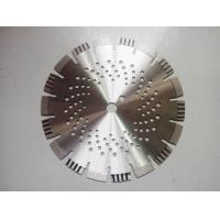 """Wholesale 14""""/350mm Laser weld diamond saw blades for concrete cutting from china suppliers"""