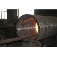 Wholesale Petroleum Alloy Steel Pipe Oval High Temperature with 10MoWVNb from china suppliers