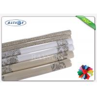 Wholesale Automatic Cutting And Folding Mexican Square Non Woven Tablecloth PP Non Woven Fabrics from china suppliers