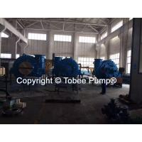 Wholesale Tobee™ Dredging Slag Mud Pump from china suppliers
