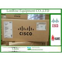 Wholesale Cisco WS-C3750X-48PF-S Catalyst Huawei SFP Module 48 Port Gigabit Poe Switch w/IP Services Per Lic from china suppliers