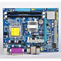 Wholesale G31 Intel Embedded Motherboard LGA775 Intel G31 DDR2 IDE SATA2 USB2.0 PCI from china suppliers