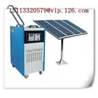 Wholesale 800W/AC220V/DC12V off-grid Integrated Household Solar Power Supply System from china suppliers