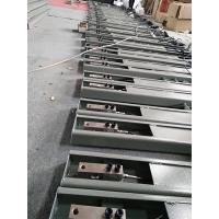 Quality 1t / 2t Floor Weighing Scales Weigh Beam 3000kg Rated Load For Weighing Vehicles for sale