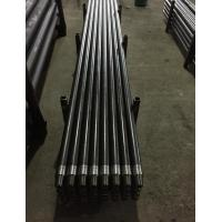 Wholesale High Penetration Rate NWJ Drill Rod 89.3mm Using Mannesmann Seamless Steel Pipe from china suppliers