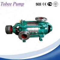 Wholesale Tobee™ API 610 Standard sub-type multistage pump from china suppliers