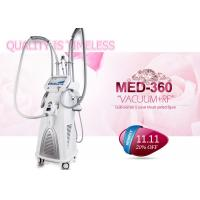 Wholesale Multifunction Body Shaping Cryolipolysis Vacuum Machine With 4 Handpieces from china suppliers