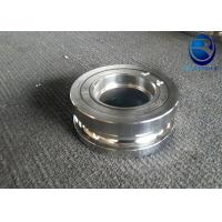 Wholesale Turk's Head Welding Round Sheet Metal Roll , Fin Pass Rolling Mill Rolls from china suppliers