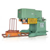 Wholesale Variable Speed Vertical Wire Drawing Equipment , 200m / Min Bolt Making Machine from china suppliers