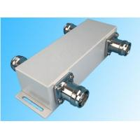 Buy cheap 300W Input Hybrid Combiner 2000- 2600MHZ PIM 155dBc Waterproof Level IP67 from wholesalers