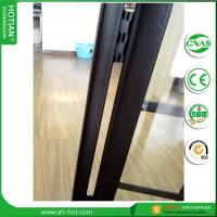 Wholesale Customized single metal casement window with steel glazing hardware from china suppliers