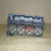 Wholesale CUMMINS CYLINDER HEAD 4941496 cummins cylinder head 4941496 used for truck excavator crane loader drilling rig bus from china suppliers