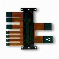 Wholesale Double-sided Rigid-flex PCB with 1.6mm Board Thickness from china suppliers