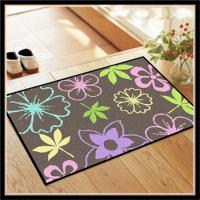 Quality Rubber dust mat, carpet, rug for home or hotel or business,idea for promotion for sale