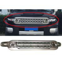 Wholesale Toyota FJ Cruiser 2007 - 2016 Modified vehicle spare parts Headlight Taillight Front Grille from china suppliers