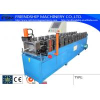 Wholesale G.i Coil Material Truss Stud Metal Roof Roll Forming Machine Coil Thickness 0.5-0.8mm from china suppliers