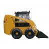 Buy cheap Factory  direct price  wheel skid steer loader SL70 capacity 700kg, mechanical  control, Xinchai 490BPG engine (50hp), b from wholesalers
