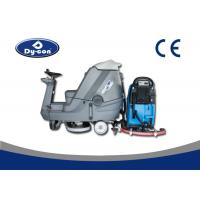 Wholesale Commercial Multi Surface Floor Cleaner Machine For Supermarket / Railway Station from china suppliers