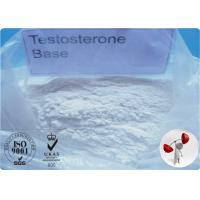 Wholesale Muscle Growth Testosterone Steroid Hormone Testosterone Base for Bodybuilding 58-22-0 from china suppliers