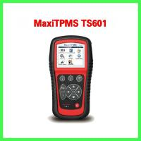 Buy cheap AUTEL TPMS DIAGNOSTIC AND SERVICE TOOL MaxiTPMS TS601 from wholesalers