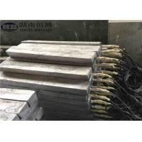 Wholesale Backfill Magnesium  Anodes With AWG PVC / XLPV Cable For Oil Pipelines from china suppliers