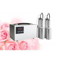 Wholesale Germany pump 5L commercial automatic scent dispenser with cold air diffusion and LCD display timer from china suppliers
