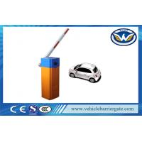 Wholesale Redear RFID Roads Vehicle Barrier Gate Car Parking Guidance System from china suppliers