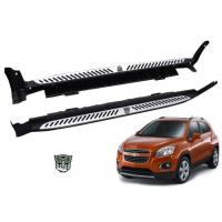 Wholesale Chevrolet Trax 2014 and 2017- Upgrade Vehicle Running Boards / OE Side Step from china suppliers