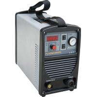 Wholesale Small IGBT Inverter Air Plasma Cutter 50A , Heavy Duty Plasma Cutter Single Phase from china suppliers