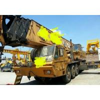 Wholesale 150T Grove all Terrain Crane TM1500  1995 from china suppliers