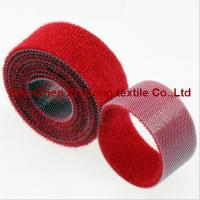 Wholesale Multi-size reclosable self-gripping Two sided hook loop tidy wrap from china suppliers