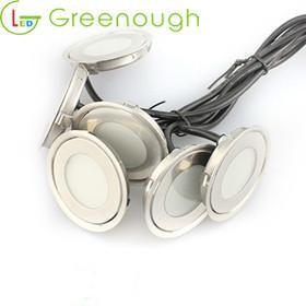 Wholesale GNH-FD-0.5W-A 0.7W LED Deck Light/LED Floor Light/ LED Landscape Light/ LED Floor light from china suppliers