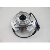 Wholesale Performance Car Parts / Wheel Hub Bearing Assembly For Chevy OEM 19209040 from china suppliers