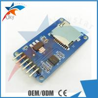 Wholesale Micro SD card mini TF card reader Module for Arduino / Slot TF Storage Card Socket Reader from china suppliers