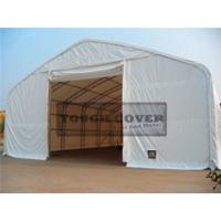 Wholesale Most Popular Truss Style Model,12.2m(40') Wide Fabric Structure from china suppliers