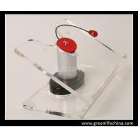 Wholesale Pad retail display holder anti theft system with charge for supermarket safe device for PC from china suppliers