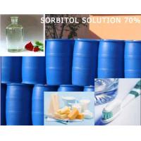 Wholesale Sorbitol 70% solution made in China from china suppliers