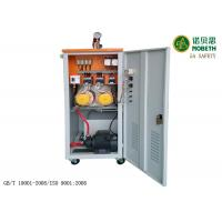 Wholesale High Temperature Electric Steam Generator For Packaging Machinery With Pressure Vortex Pump from china suppliers