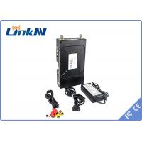 Wholesale NLOS wireless video sender , H.264 2- way voice intercom hd wireless transmitter from china suppliers