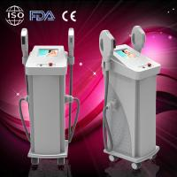 Wholesale powerul multifunctional vertical elight ipl beauty equipment with CE, easy to be used from china suppliers