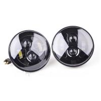 Wholesale LED Headlamp for Jeep Wrangler JK from china suppliers