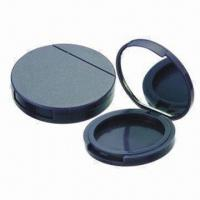 Wholesale Cosmetic Packing Boxes/Cases/Containers, Eye Shadow Compact, Eye Shadow Case from china suppliers