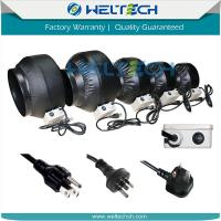 """Wholesale 8"""" Hydroponics Inline Fan with 2 Speed Control from china suppliers"""
