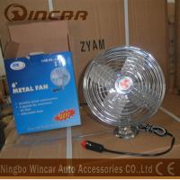 Wholesale Aluminum Car Exhaust Fan 4X4 Off-Road Accessories , 4x4 parts and accessories from china suppliers