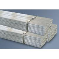 Wholesale Hot rolled 202 316 430 Cold drawn Stainless steel flat bars 5mm * 5mm -- 5mm * 100mm from china suppliers
