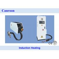 Wholesale Digital Control IGBT Induction Brazing Machine , Induction Welding from china suppliers