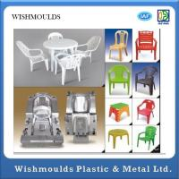 Wholesale Modern Home Appliance Mould Plastic Chair Making Injection Moulding ISO from china suppliers
