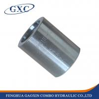 Wholesale 00110 Forged Hydraulic Ferrule for SAE 100 R1at /En 853 1sn Hose from china suppliers