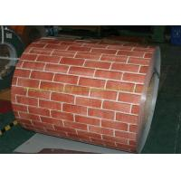 Wholesale Construction Pattern Prepainted Galvanized Steel Coil Color Coated Coils from china suppliers