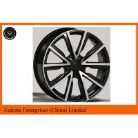 "Wholesale Auto Alloy Audi Replica Wheels For A1, 17 "" Black Audi Wheels from china suppliers"